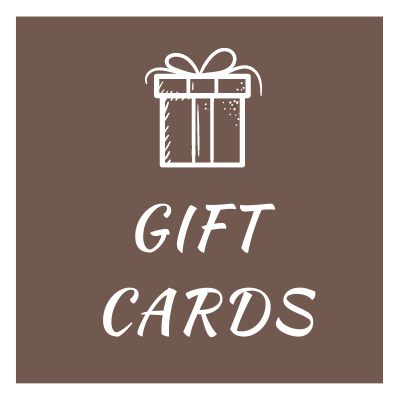 Roundabout Books Gift Cards