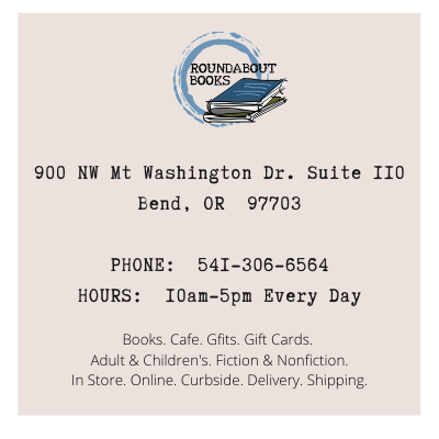 Roundabout Books Hours Address
